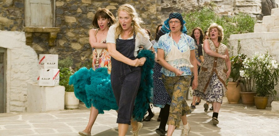 How to Bring your Mamma Mia dream to Life